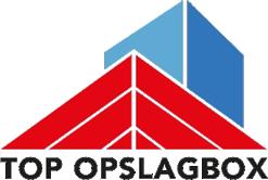 Top Opslagbox Logo
